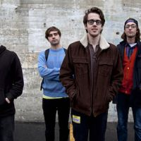 Photo de Cloud Nothings