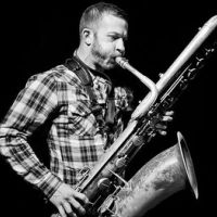 Photo de Colin Stetson