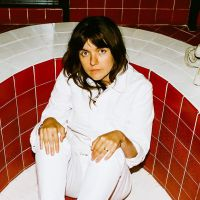 Photo de Courtney Barnett