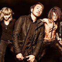 Photo de Crossfaith
