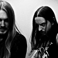 Photo de Darkthrone