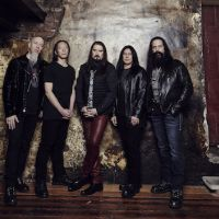 Photo de Dream Theater