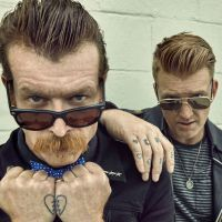 Photo de Eagles Of Death Metal
