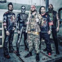 Photo de Five Finger Death Punch