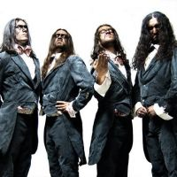 Photo de Fleshgod Apocalypse