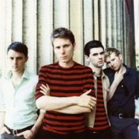 Photo de Franz Ferdinand
