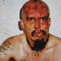 Photo de GG Allin