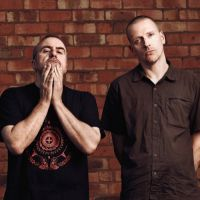 Photo de Godflesh