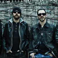 Photo de Godsmack