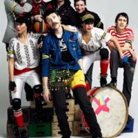 Photo de Gogol Bordello