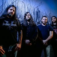 Photo de Gorguts