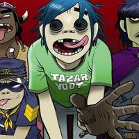 Photo de Gorillaz