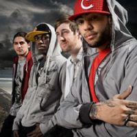 Photo de Gym Class Heroes