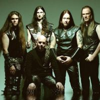 Photo de Hammerfall