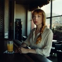 Photo de Holly Herndon