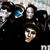 Photo de Hollywood Undead