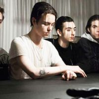 Photo de Iceage