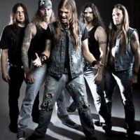Photo de Iced Earth