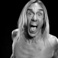 Photo de Iggy Pop