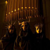 Photo de Imperial Triumphant