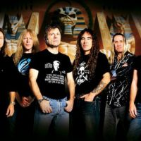 Photo de Iron Maiden
