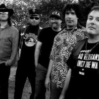 Photo de Jello Biafra & The Guantanamo School of Medicine