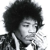 Photo de Jimi Hendrix