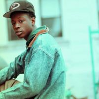 Photo de Joey Badass