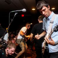 Photo de Joyce Manor