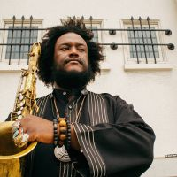 Photo de Kamasi Washington