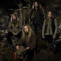 Photo de Korpiklaani