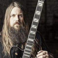 Photo de Mark Morton