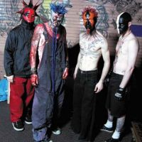 Photo de Mudvayne