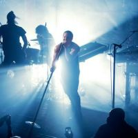 Photo de Nine Inch Nails