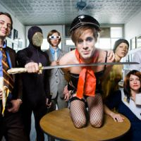 Photo de Of Montreal