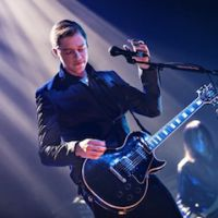 Photo de Paul Banks
