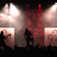 Photo de Psycroptic