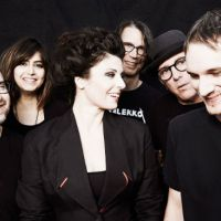 Photo de Puscifer