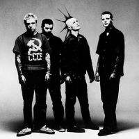 Photo de Rancid