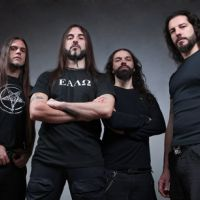 Photo de Rotting Christ