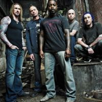 Photo de Sevendust