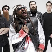 Photo de Skindred