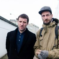 Photo de Sleaford Mods