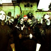 Photo de Slipknot