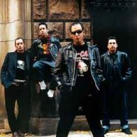 Photo de Social Distortion