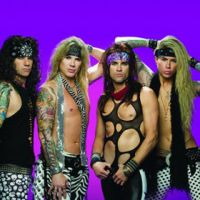 Photo de Steel Panther