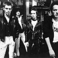 Photo de The Clash