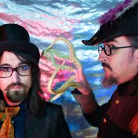 Photo de The Claypool Lennon Delirium