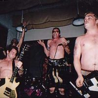 Photo de The Real McKenzies