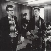 Photo de The Smiths